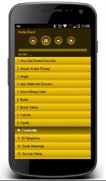 Radja Band Full Songs apk screenshot