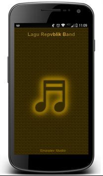 Republik Band All Song screenshot 3