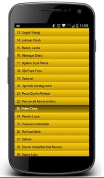 Dangdut Soimah All Song apk screenshot