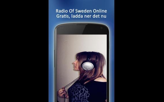 Radio P2 Klassisk FM-radio från Sverige screenshot 3