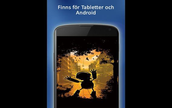 Radio P2 Klassisk FM-radio från Sverige screenshot 5