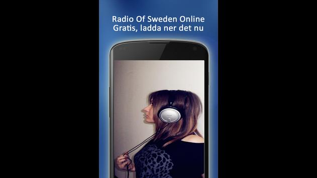 Radio P2 Klassisk FM-radio från Sverige screenshot 6