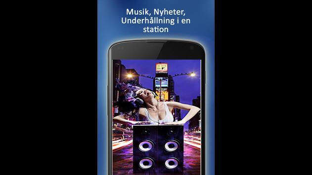 Radio P2 Klassisk FM-radio från Sverige screenshot 7