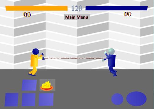 Micro Combat apk screenshot