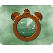 BeBackBy 12.6 icon