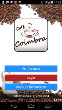 Café Coimbra apk screenshot