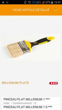 Catalogue MINIROS apk screenshot