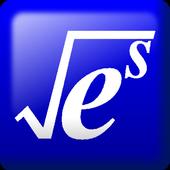 ES Calculator (Endo Scientific calculator) icon