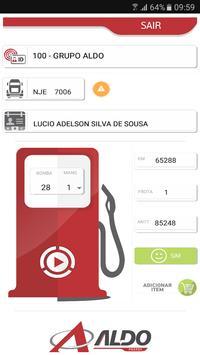 ALDO E-Ticket screenshot 2
