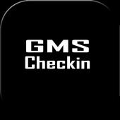 GMS Check-in APP icon