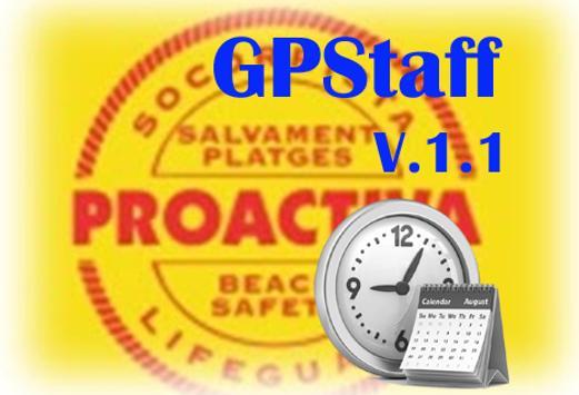 ProActiva Staff-Attendance poster