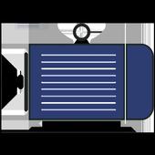 IndMan Manutenção icon