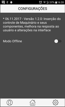 IndMan Manutenção screenshot 1