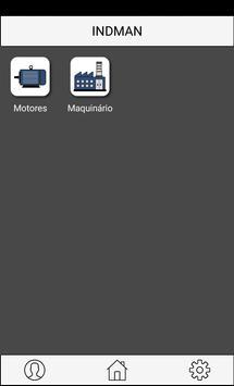 IndMan Manutenção screenshot 2