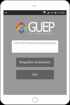 Instalação RNTRC apk screenshot