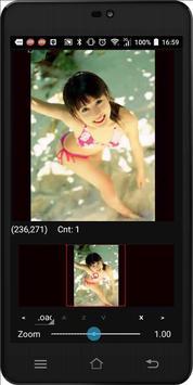 RvSciViewer screenshot 9