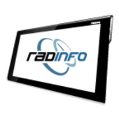 RADinfo AFV icon