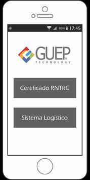 Certificado RNTRC screenshot 1
