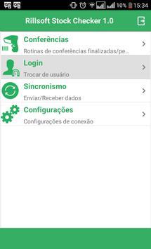 Rillsoft Stock Checker apk screenshot