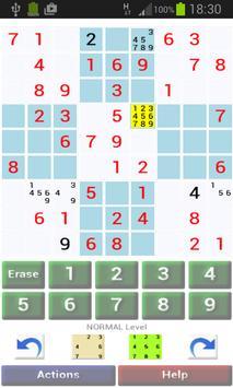 Sudoku Plus poster