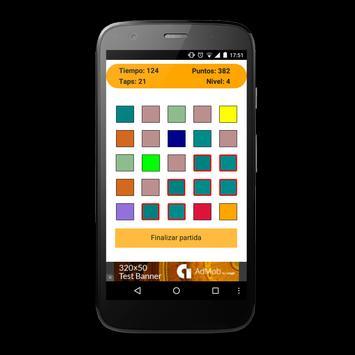 Squares Fun apk screenshot