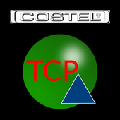 Costel TCP icon