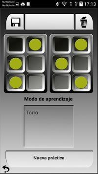 Braille Aprender apk screenshot