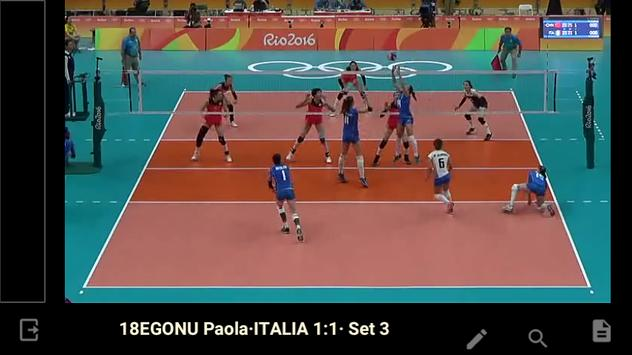 VolleystudioPlayer apk screenshot