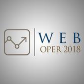 WebOper 2018 icon