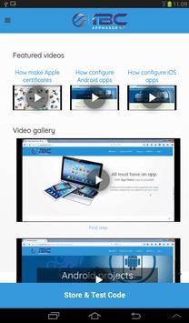 App Maker old tecnology screenshot 6