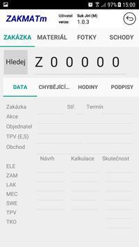 ZAKMATm apk screenshot