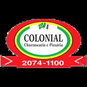 Colonial Pizz. Águia de Haia icon
