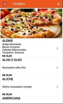 Colonial Pizz. Águia de Haia screenshot 1