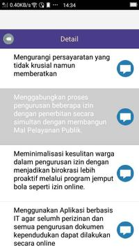 Djarot Sihar Djoss Sumut screenshot 2