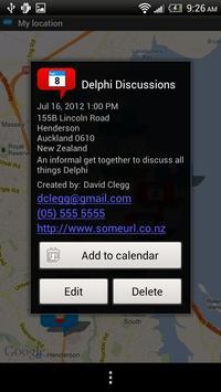 EDN Mobile screenshot 5