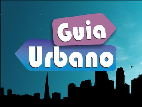 Guia Urbano poster
