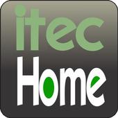 itecHome icon