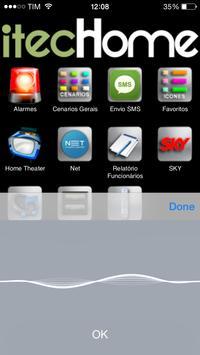 itecHome apk screenshot