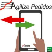 Agilize Pedidos icon
