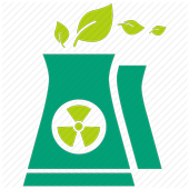 核電資訊站 icon