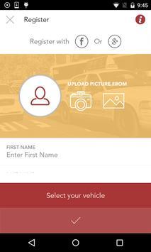 Kidhar Driver screenshot 1