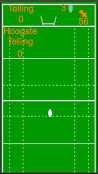 Rugby Kick apk screenshot