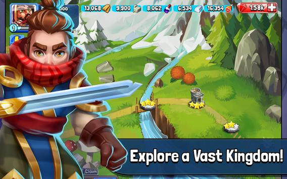 Dragonstone: Kingdoms apk screenshot