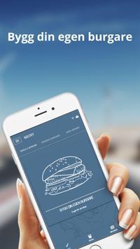 Burgers, Shakes 'n Stuff screenshot 1