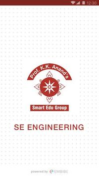 SmartEdu Engineering poster