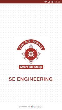 SmartEdu Engineering poster