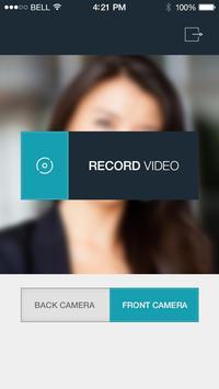 VBOT Recorder apk screenshot