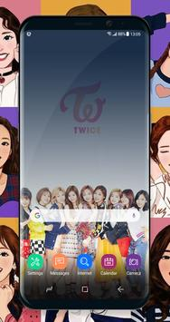 Twice Wallpapers - Full HD screenshot 6