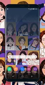 Twice Wallpapers - Full HD screenshot 7