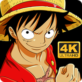 Wallpapers For One Piece - HD icon